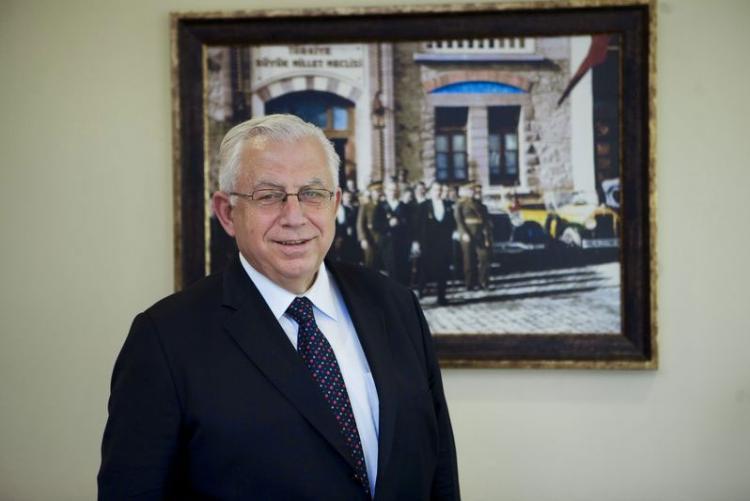 Prof. Dr. Haluk